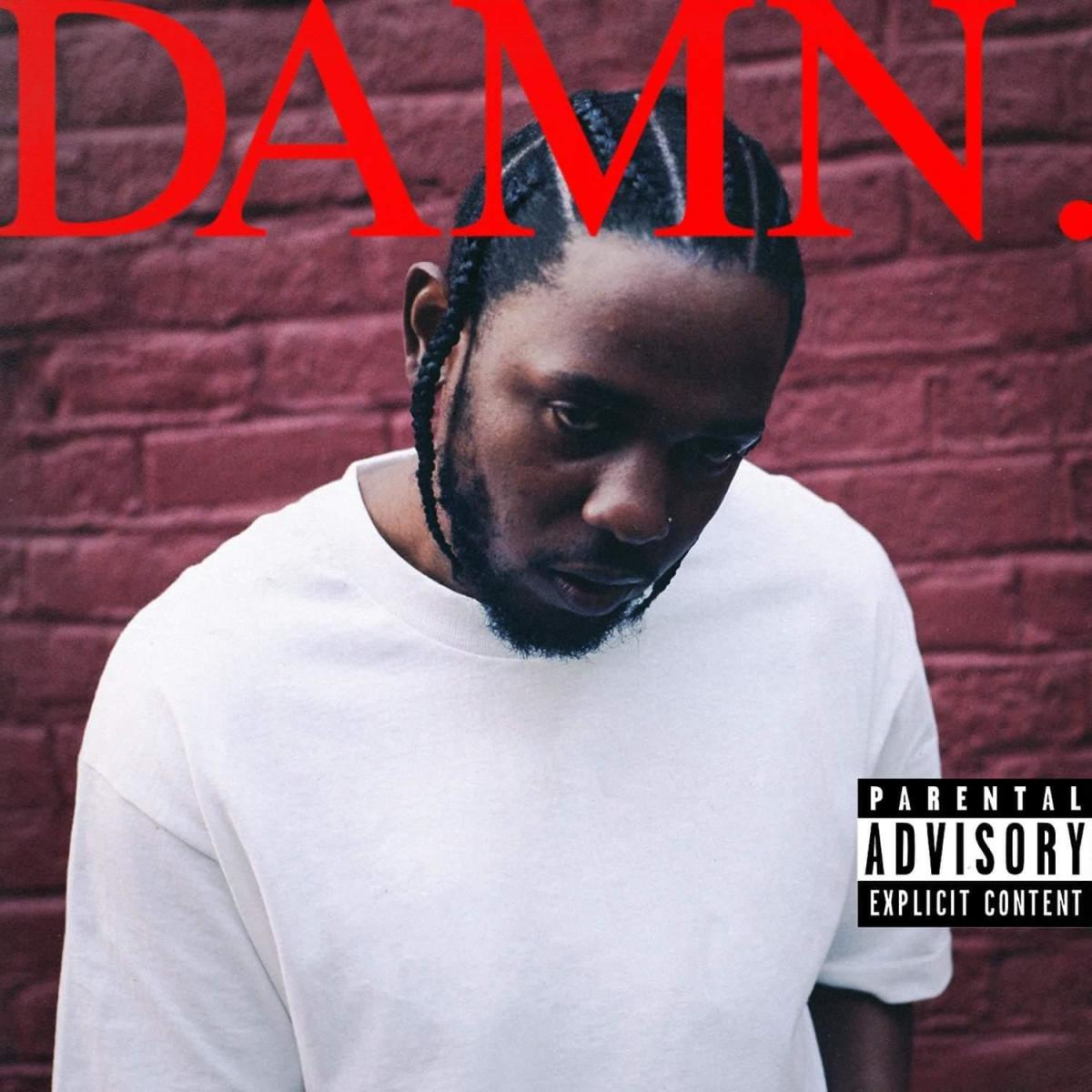 The Scream that Haunts Our Logic: Kendrick Lamar's DAMN.