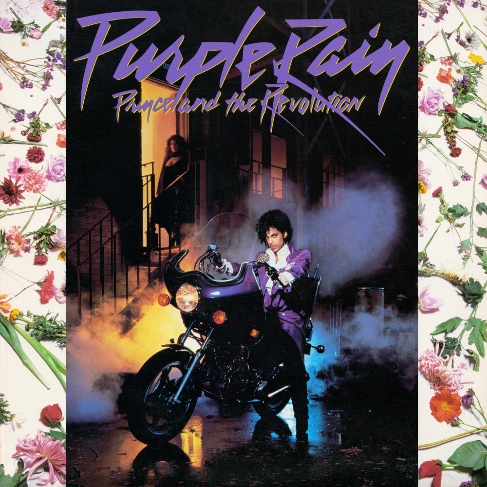 Prince's Purple Rain Set For Massive Deluxe Reissue