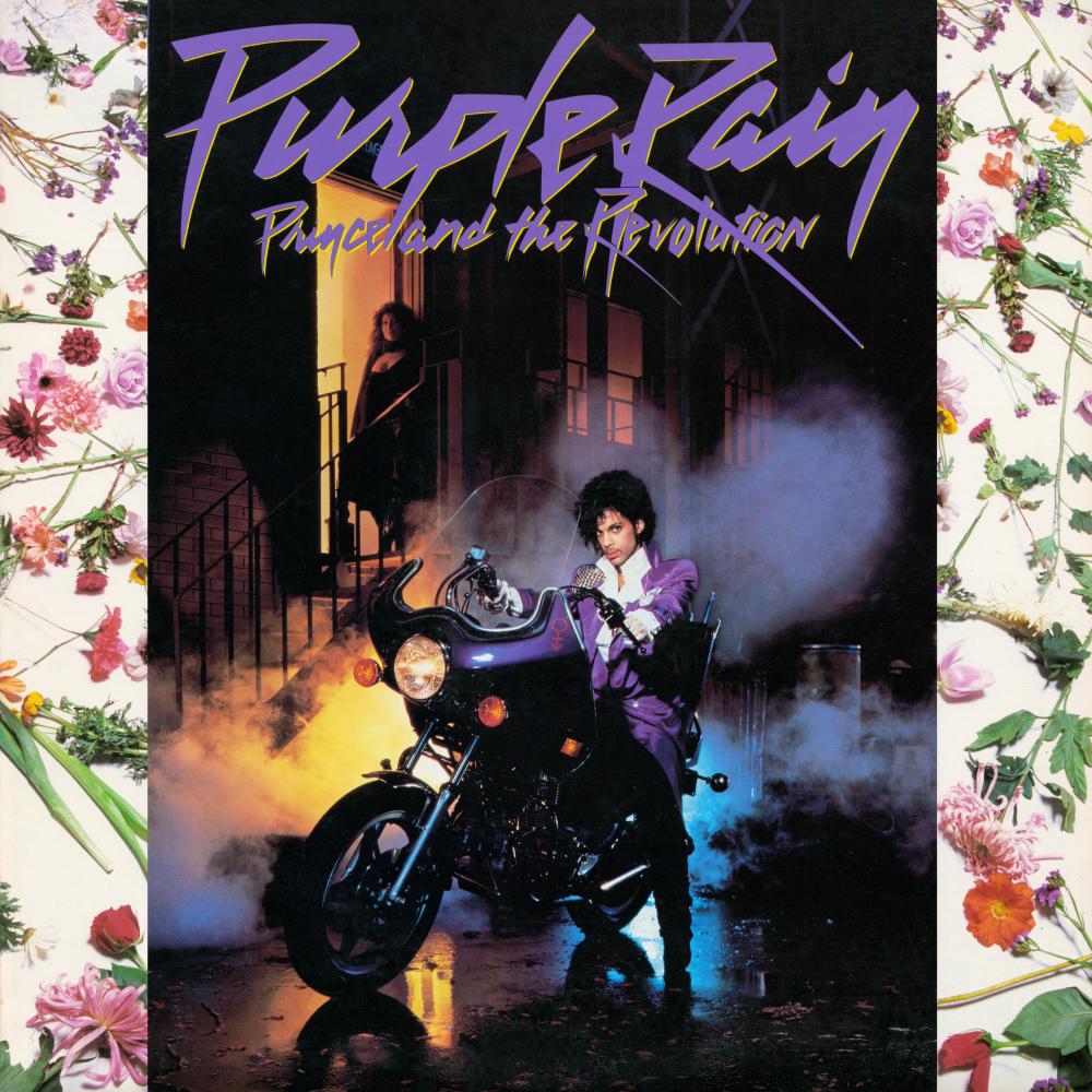 Prince's Purple Rain Set For Massive Deluxe Reissue