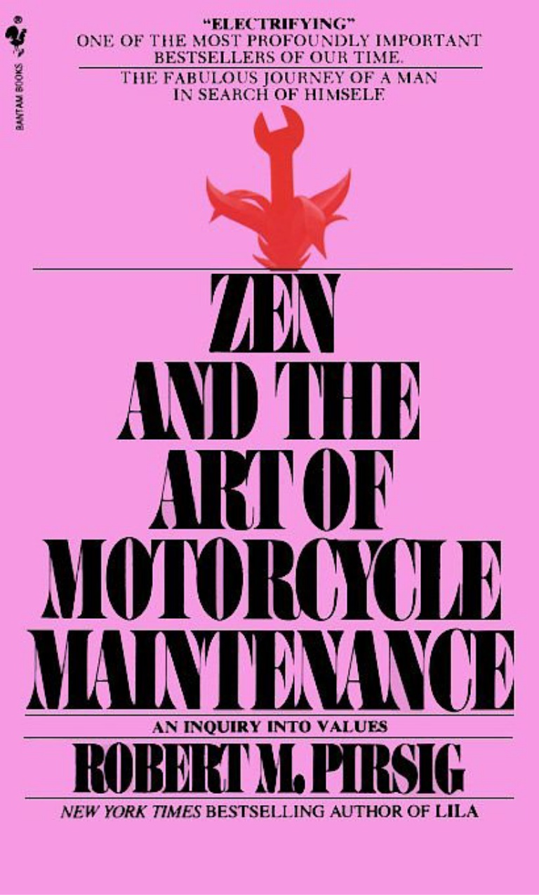 Zen And The Art Of Motorcycle Maintenance Author Robert Pirsig Dead At 88