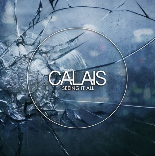 "Stereo Embers' TRACK OF THE DAY: Calais' ""Seeing It All"""