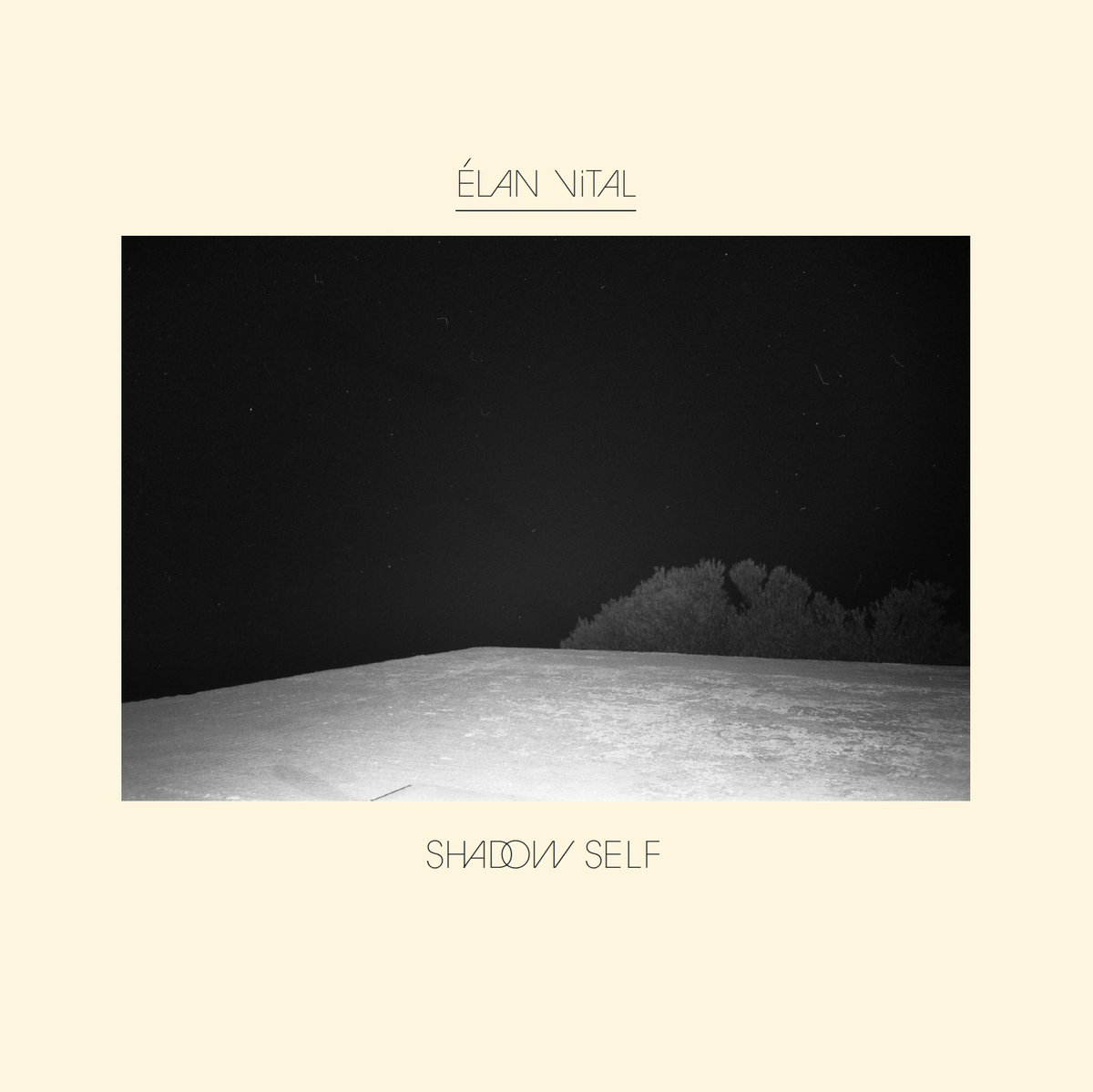 "A Suspended State of Rhapsodic Detachment – Dunedin band Elan Vital's debut ""Shadow Self"""