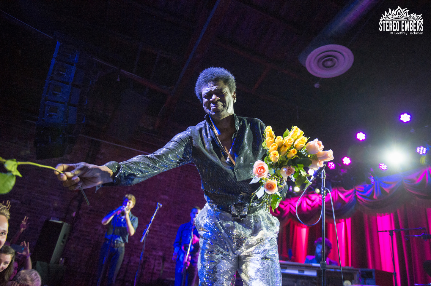 Charles Bradley Remembered–Soul Legend Dead At 68
