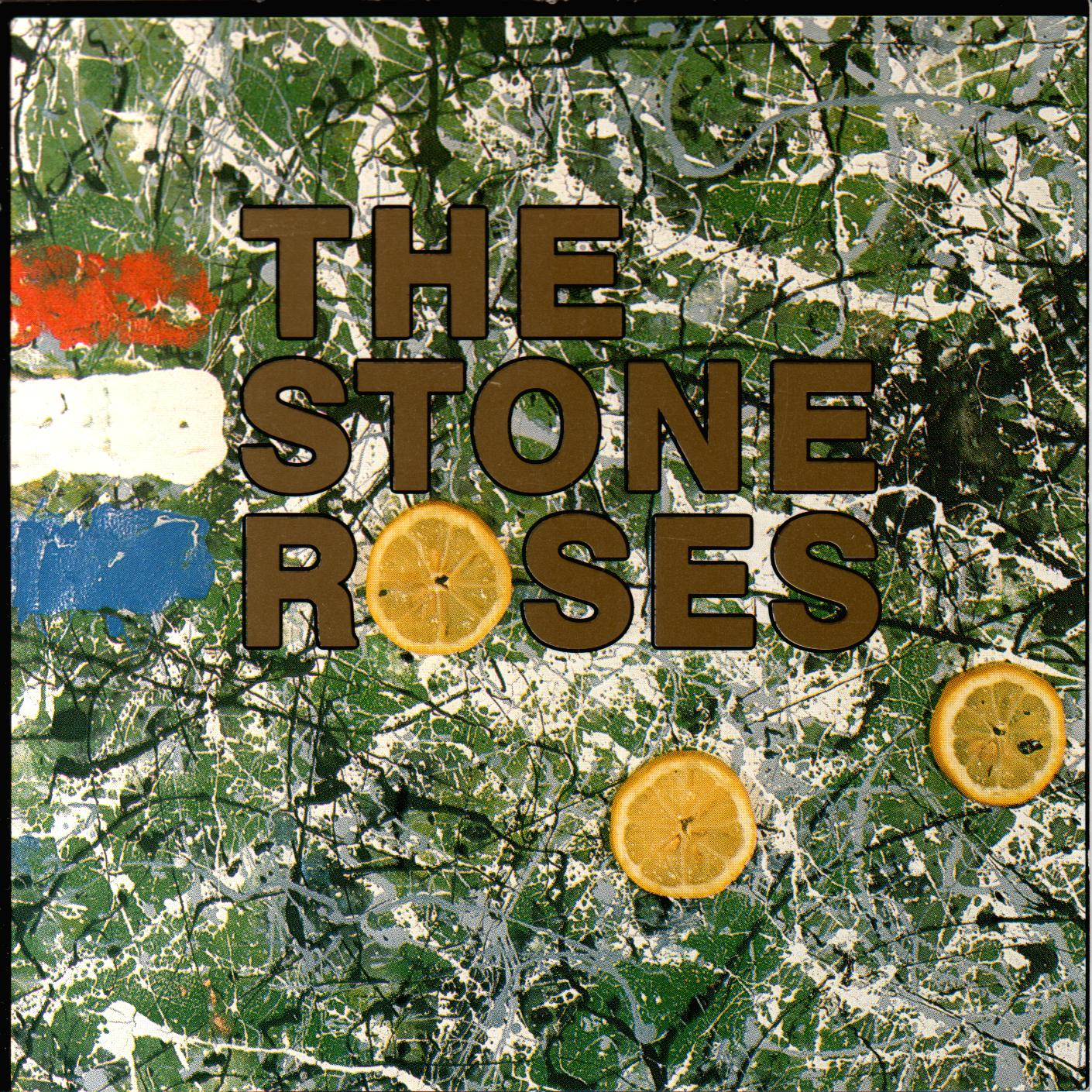 The Stone Roses Have Broken Up–Reni's Son Confirms Split