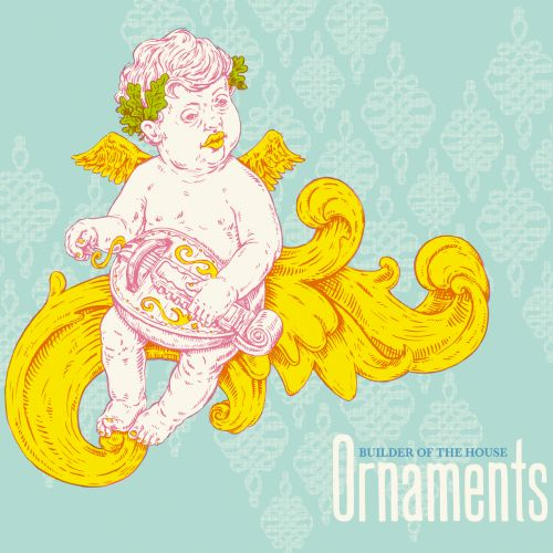 Thought-Provoking Indie Folk-Pop: Builder of the House's Ornaments