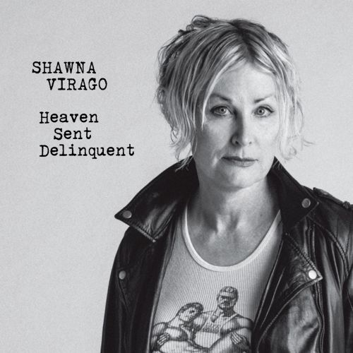 Down To Earth Angel: Heaven Sent Delinquent by Shawna Virago