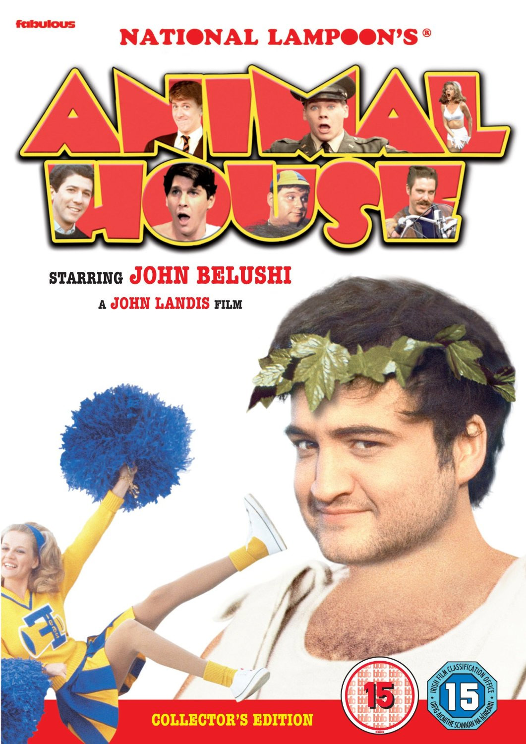 """Animal House's"" Stephen Furst Has Died"