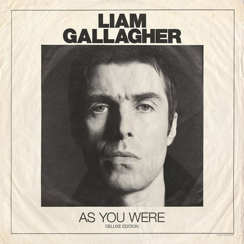 "Global Warming Via Liam Gallagher–Singer Narrates ""The Very Hot Snowman"""