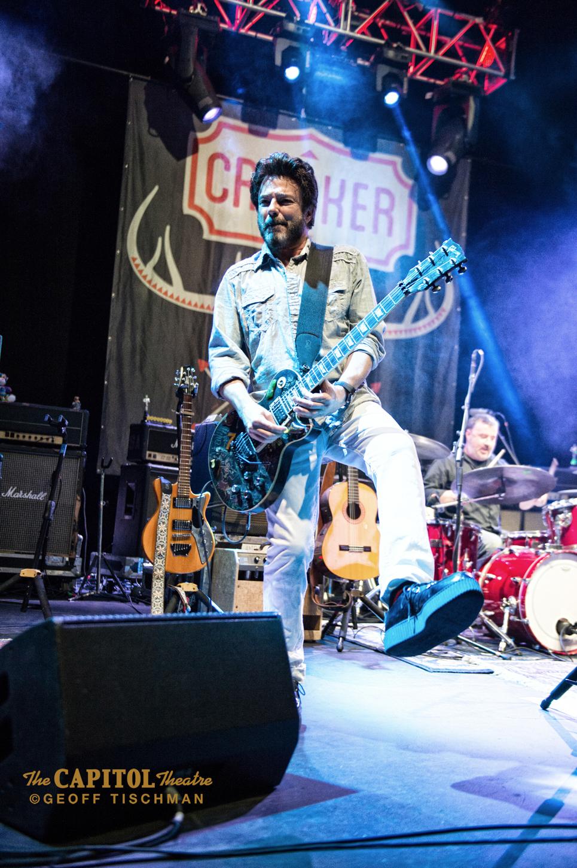Cracker Live In New York