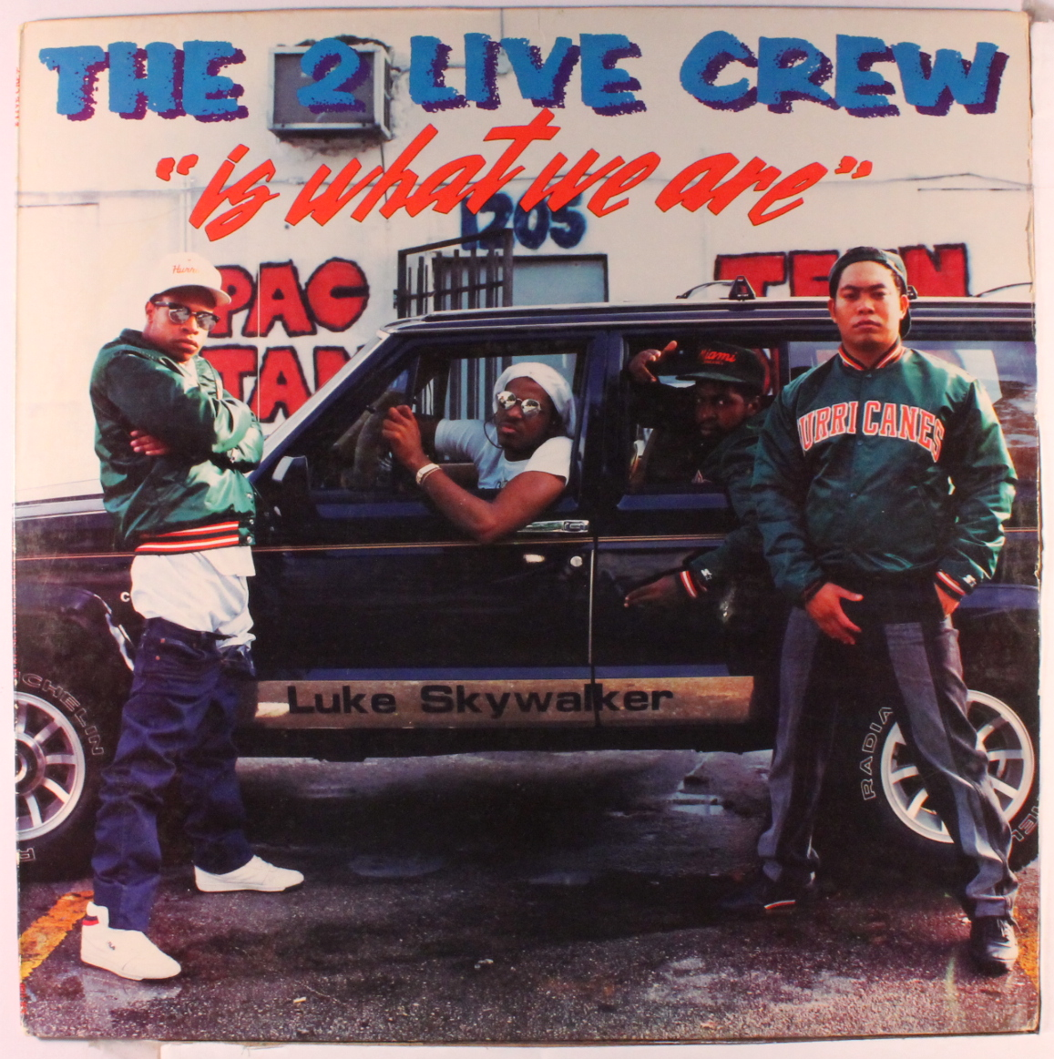 The 2 Live Crew's Fresh Kid Ice Has Died