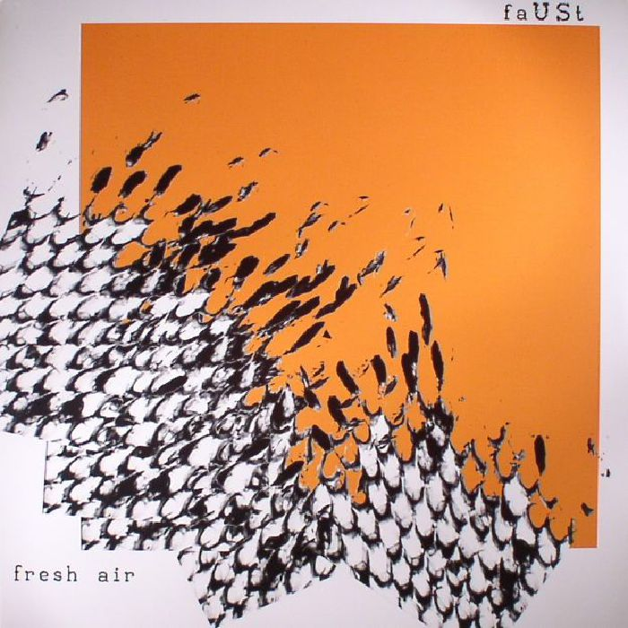 "The Impromptu Meets the Concrete in a Faustian Bargain – ""Fresh Air"" by faUSt"