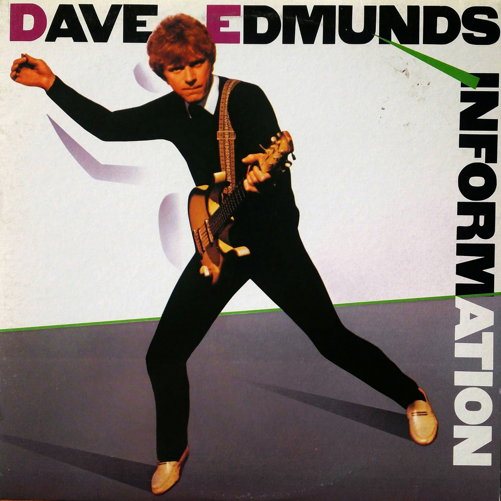 Dave Edmunds Announces His Retirement