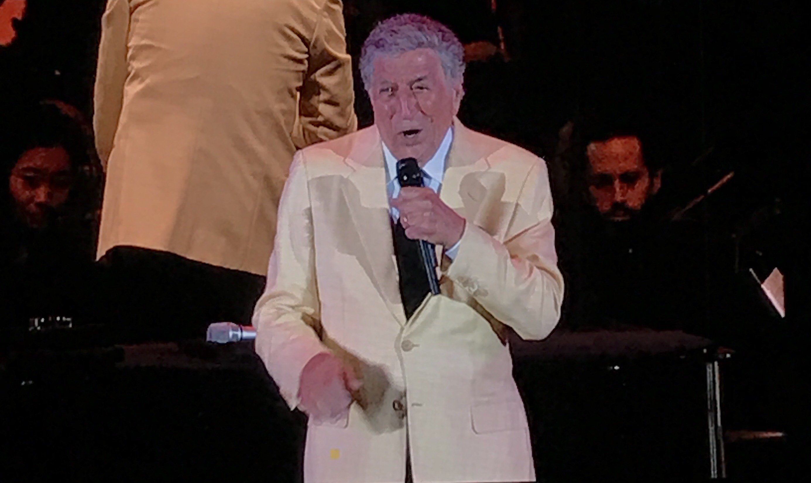 White Tie, Top Hat & Tony: Tony Bennett Live In Hollywood
