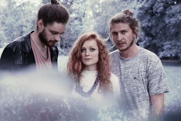 A Tantalizing Turbulence: An Interview with Swiss Indie Act Marylane