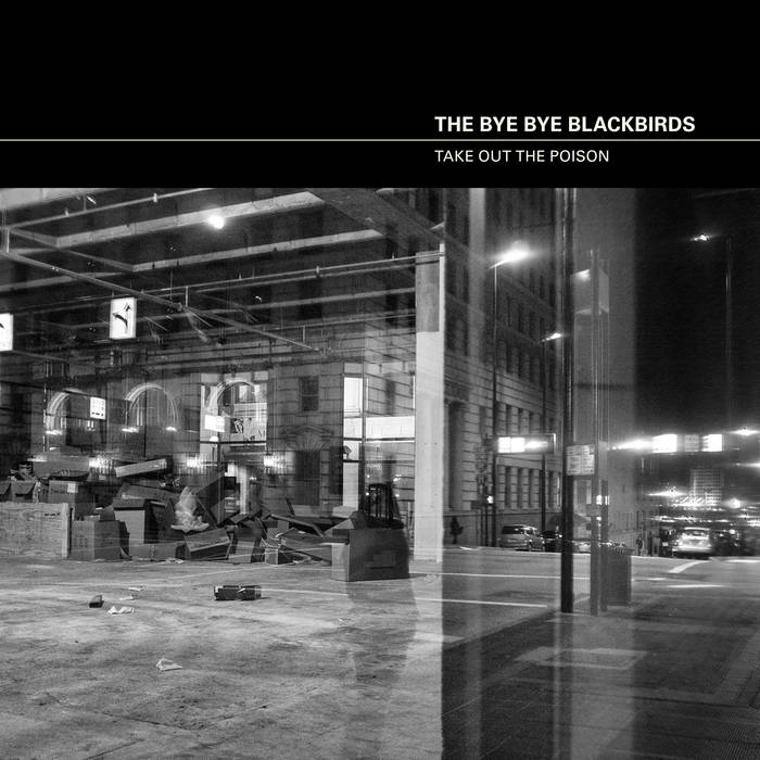 "Stereo Embers' TRACK OF THE DAY: The Bye Bye Blackbirds' ""Duet"""