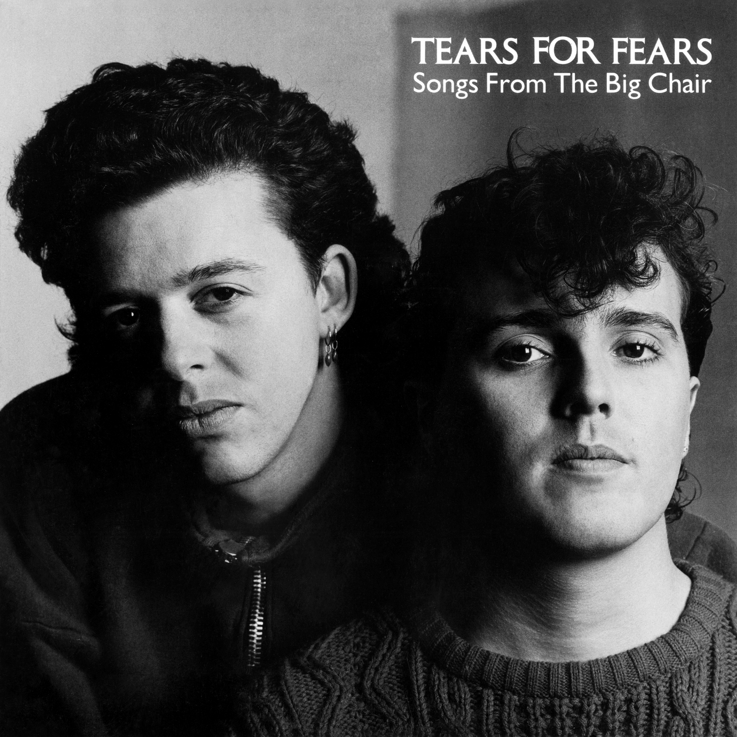 "Tears For Fears Cover Radiohead's ""Creep"""