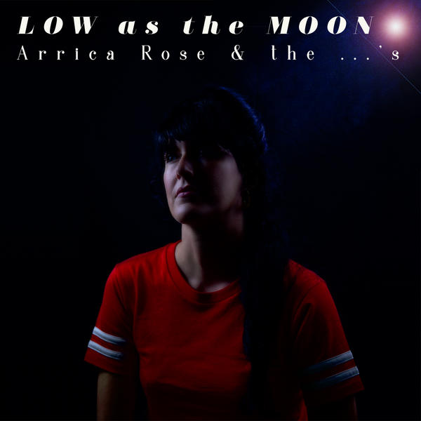 "Welding Contrasts Into a Single Thread – ""Low as the Moon"" by Arrica Rose & the …'s"