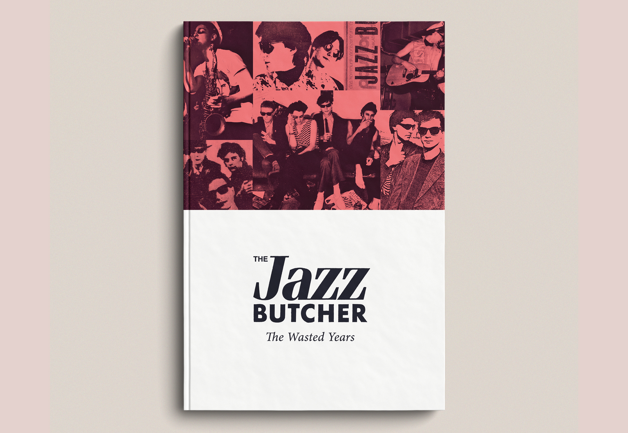 The Jazz Butcher's The Wasted Years Out October 20