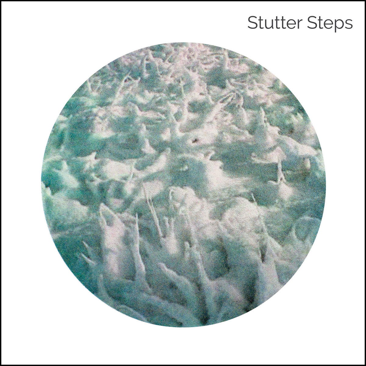 "Un-Escapist Throwback Bliss – Stutter Steps on new EP ""Floored"""