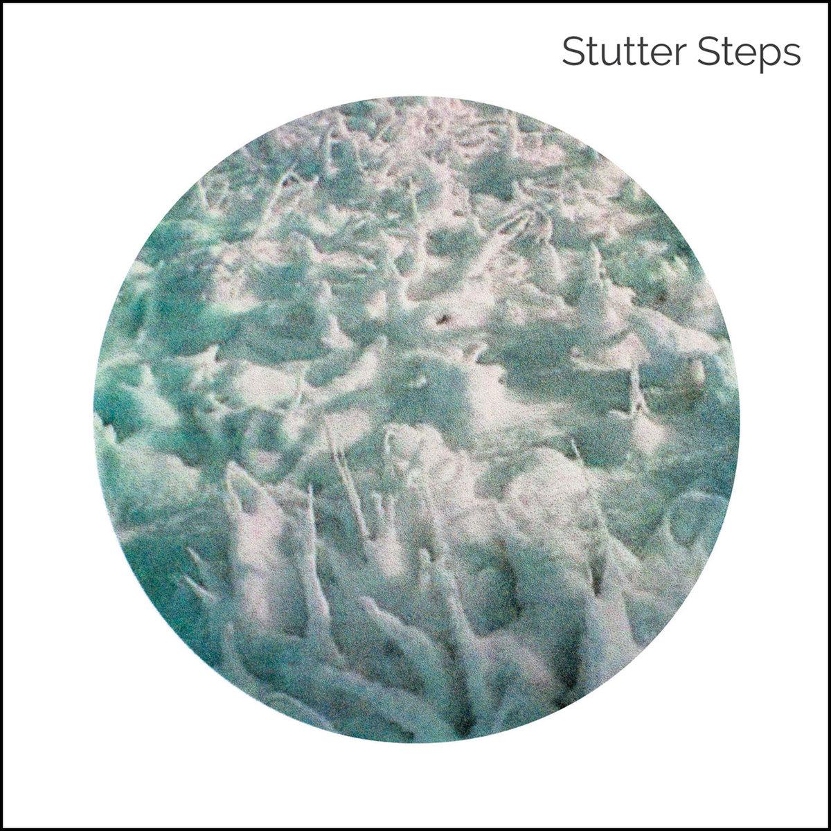 "Un-Escapist Throwback Bliss – Stutter Steps on new EP ""Floored"""