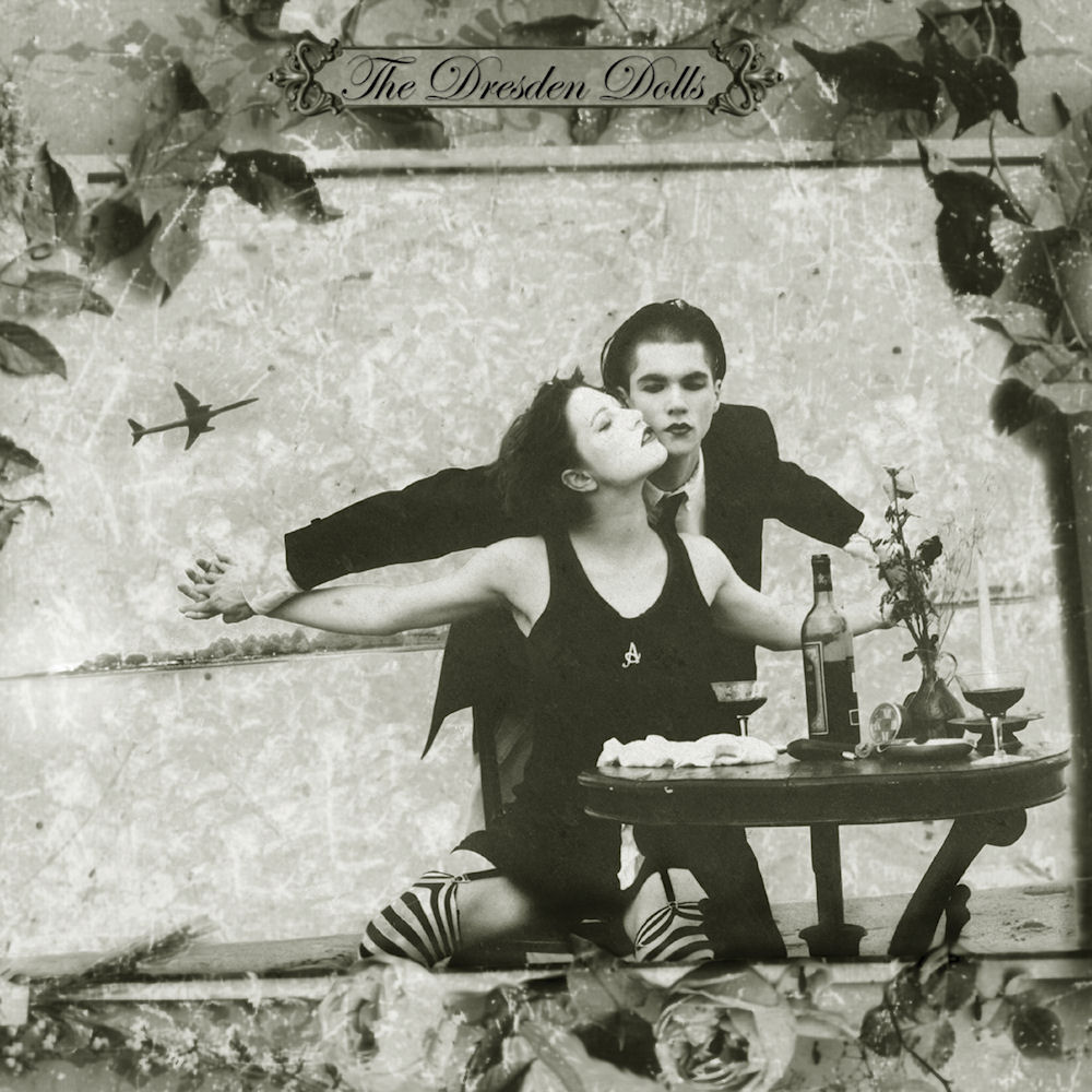 Dresden Dolls Announce Live Halloween Return