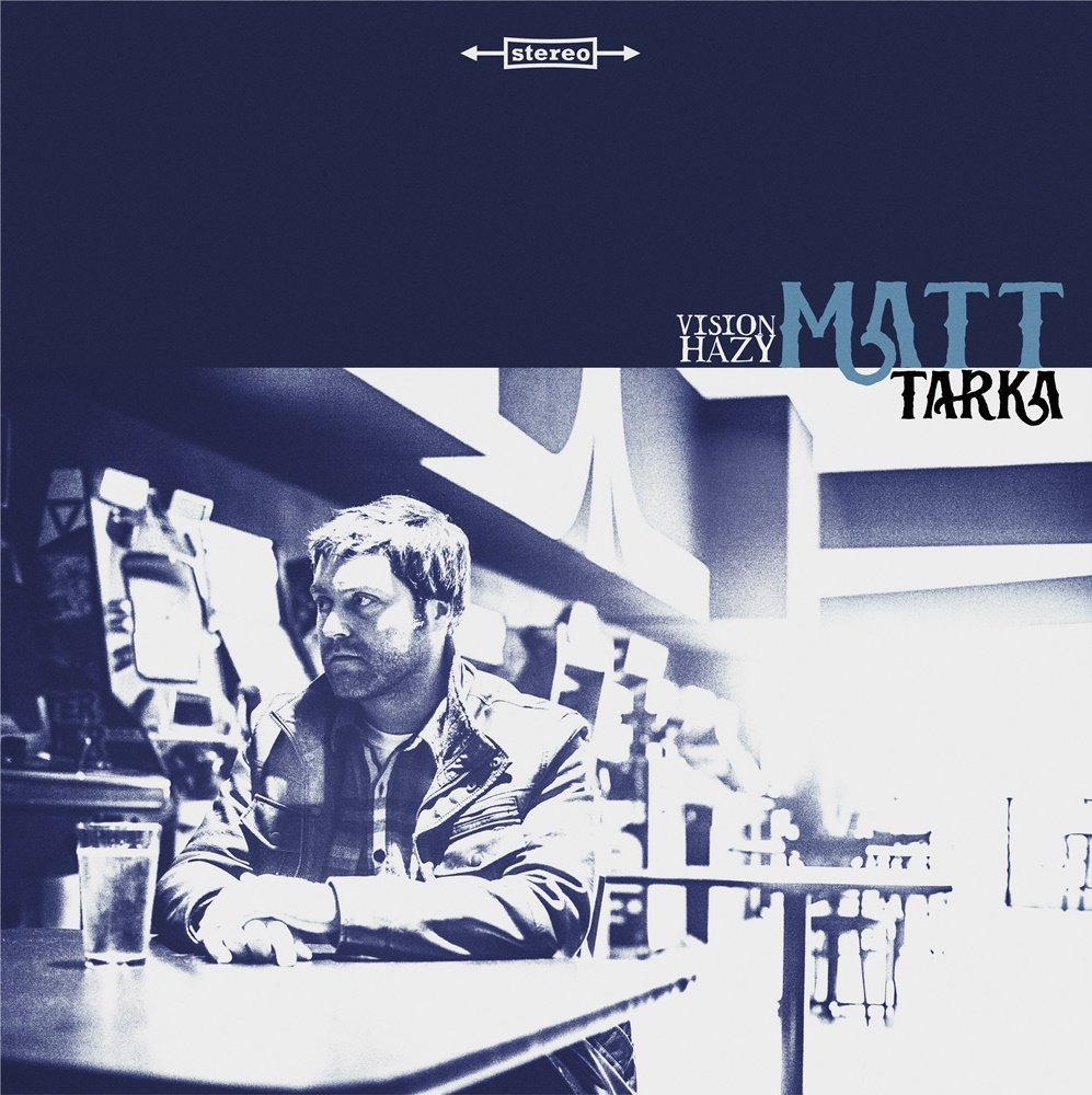 Stereo Embers' Album Premiere: Matt Tarka's Vision Hazy EP