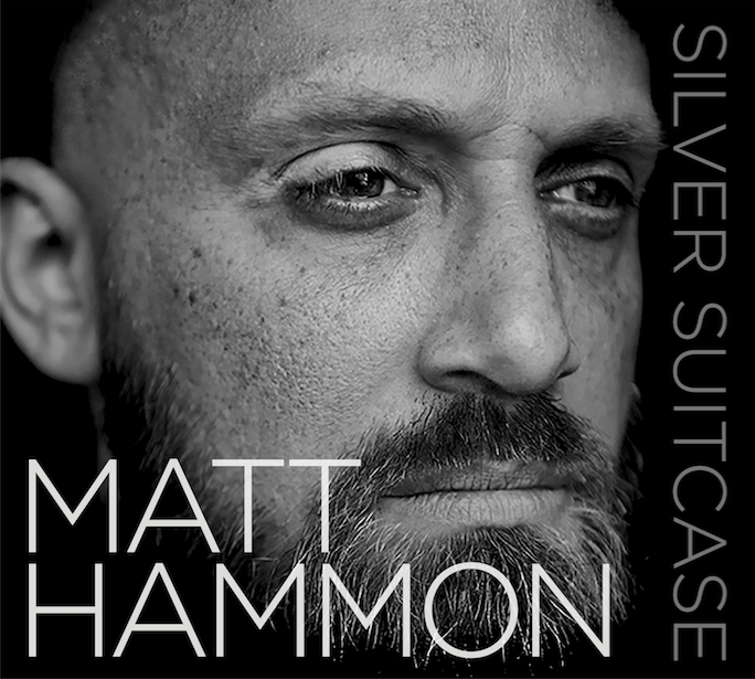 "Stereo Embers' Song Premiere: Matt Hammon's ""Pictures"""