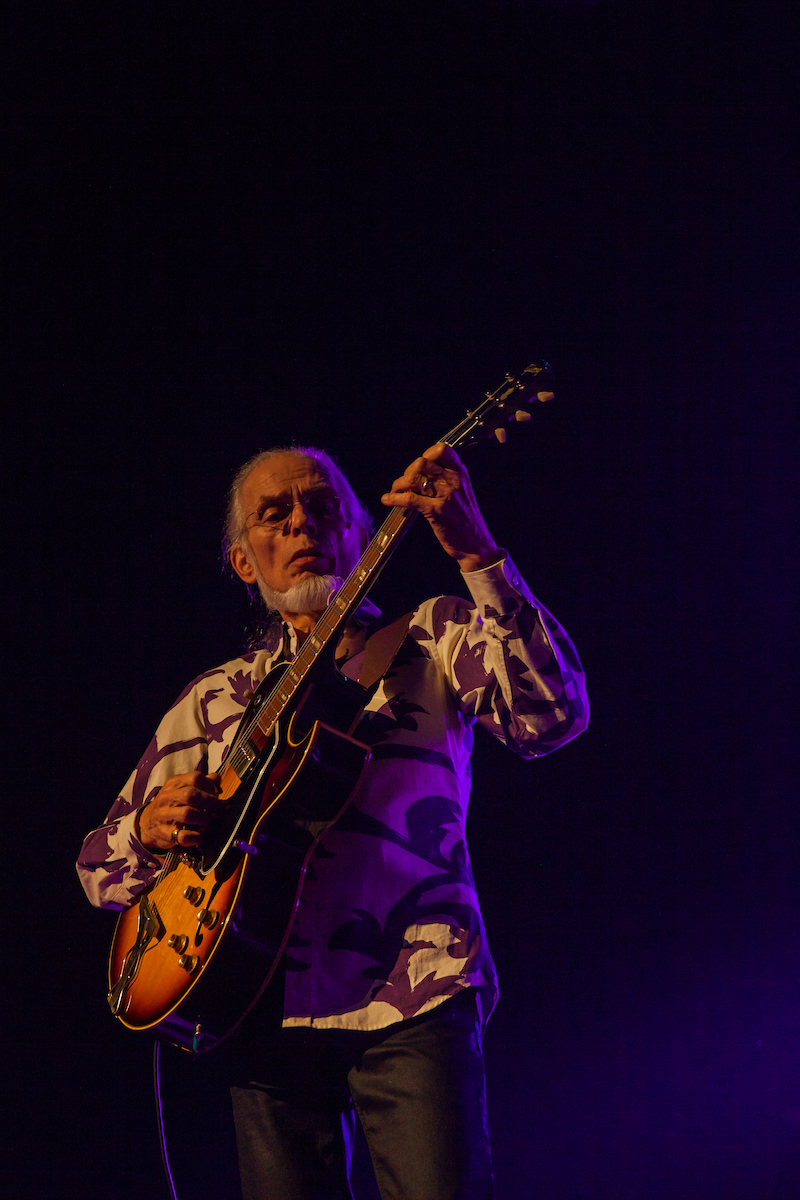 Yes Live At The Warfield In San Francisco