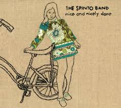 "Like Big Star Running on Rundgren's Genes – The ""Nice and Nicely Done"" Deluxe Re-issue by The Spinto Band"