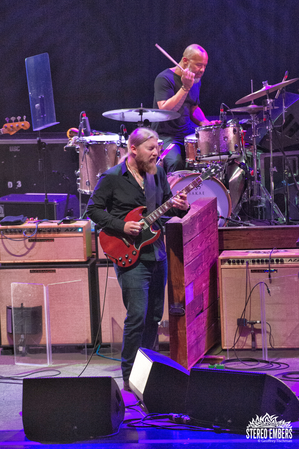 Tedeschi Trucks Live In New York
