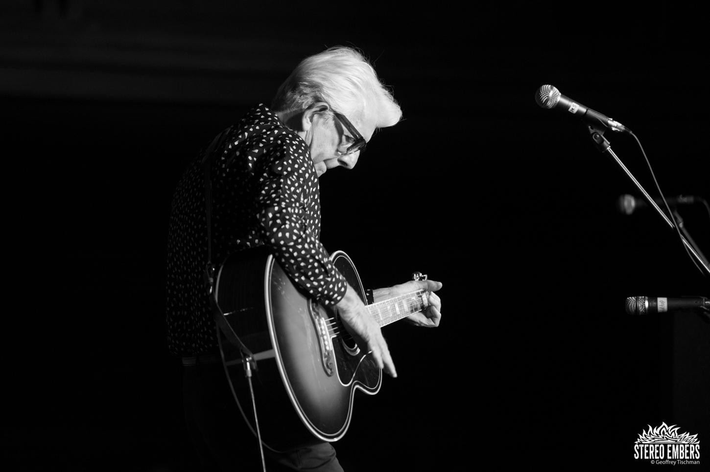 Nick Lowe Live In New Jersey