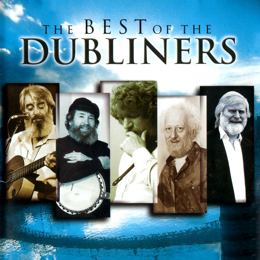 Eamonn Campbell of The Dubliners Has Died