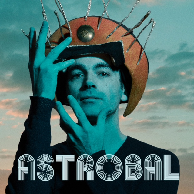 "Space Pop On A Slow Wave: Astrobal's ""Memories of Stars"" EP"