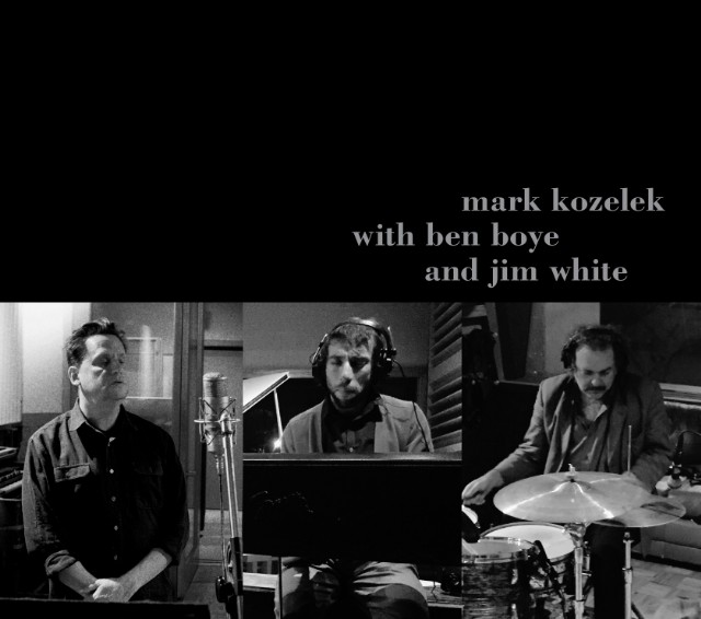 Strike Your Gut And Stay There Forever: Mark Kozelek With Ben Boye And Jim White