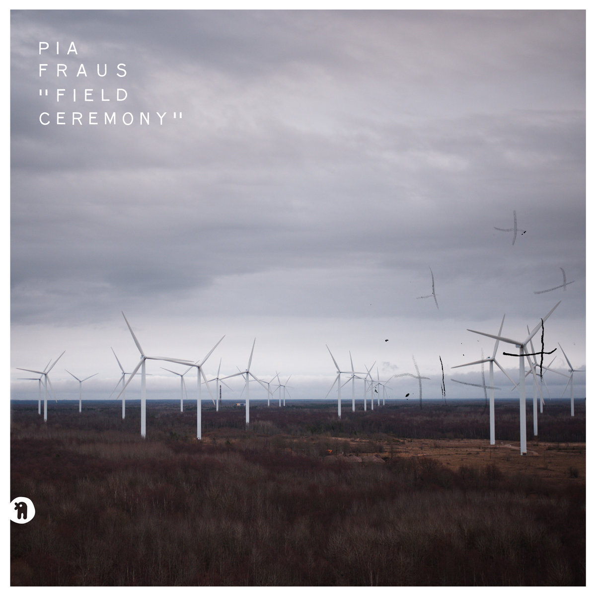 """STEREO EMBERS TRACK PREVIEW – """"Sugar High of the Year"""" by dreampop shoegaze powerhouse Pia Fraus"""