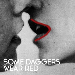 STEREO EMBERS EXCLUSIVE: Former Dignitary frontman / filmmaker Mike Cuenca debuts first track from new band Some Daggers Wear Red