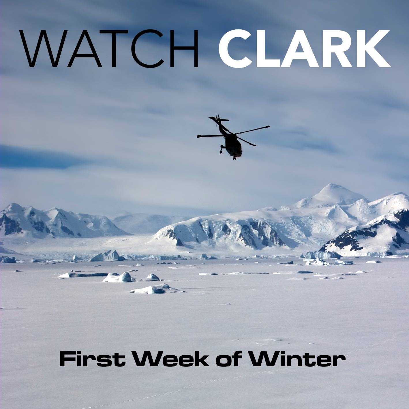 """Stereo Embers' TRACK OF THE DAY: Watch Clark's """"Missed Opportunities"""""""