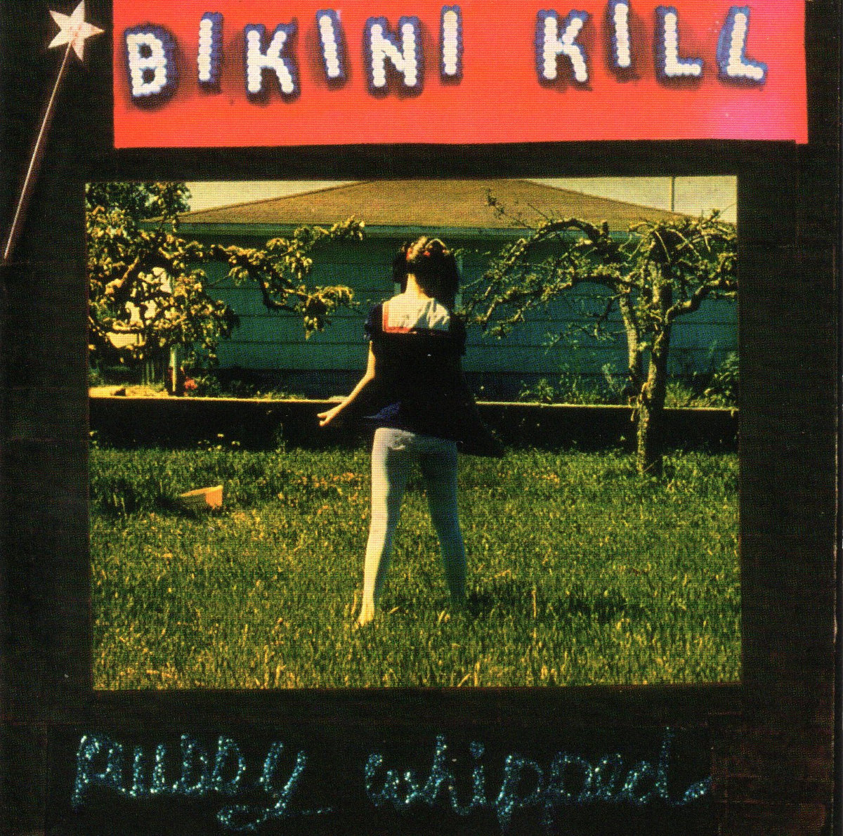 Bikini Kill Play Together For The First Time In Two Decades