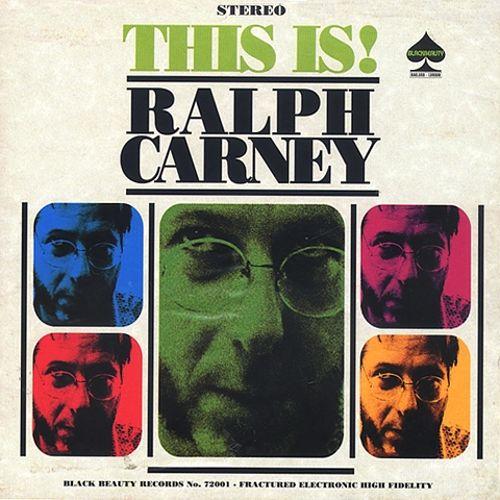Musician Ralph Carney Dead At 61