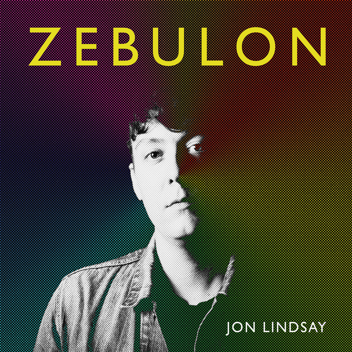 "Stereo Embers' TRACK OF THE DAY: Jon Lindsay's ""Zebulon"""