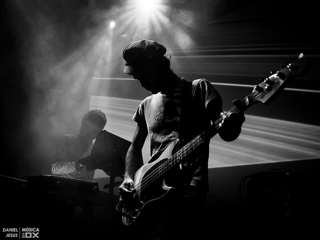 The Twelfth NEXT Twenty Current Post-Punk Bands You Should Know About