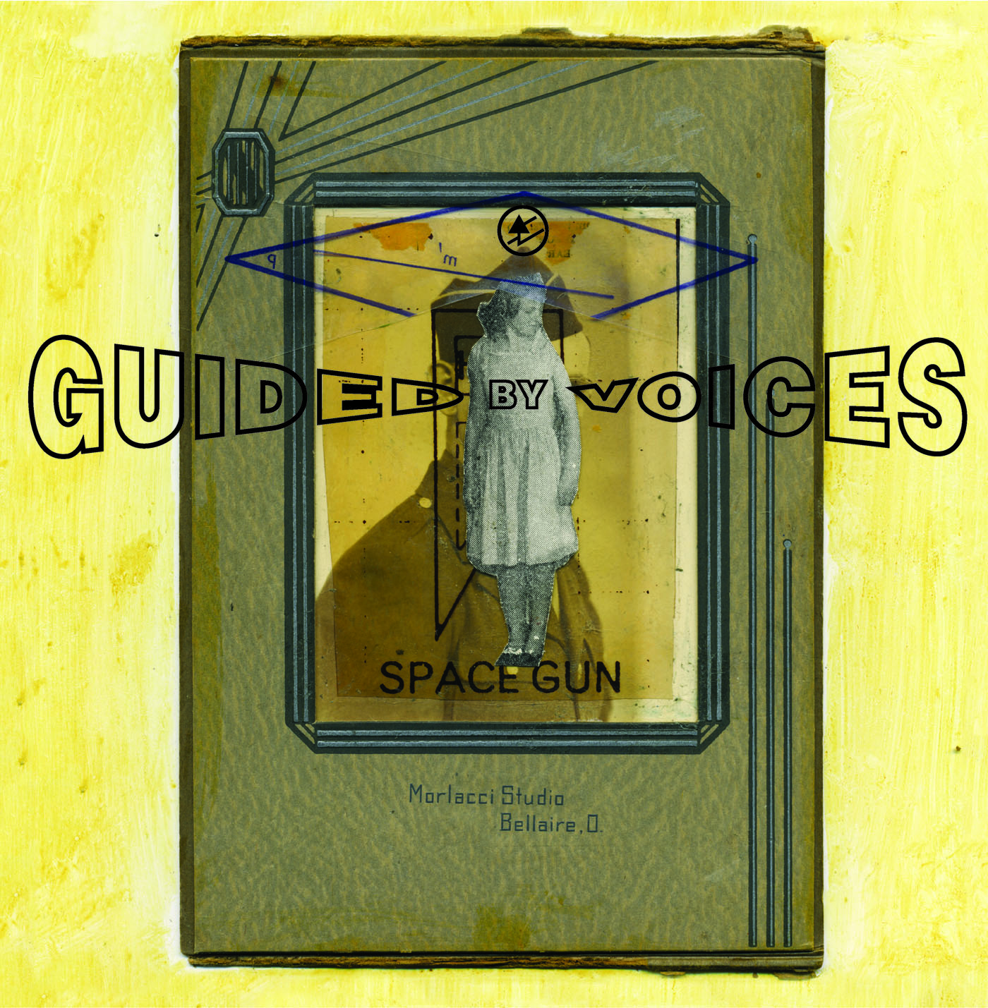 Guided By Voices' New Album Out In March