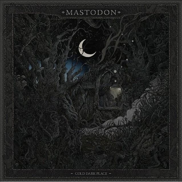 Mastodon's Cold Dark Place: Icy Stoicism, Ferocious Breakdowns