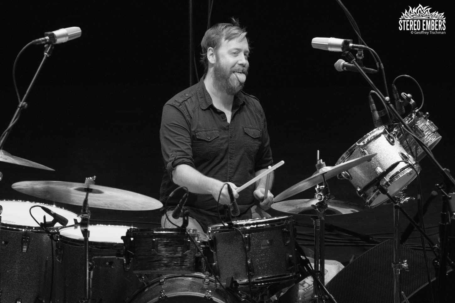 Joe Russo's Almost Dead Live At The Capitol Theatre