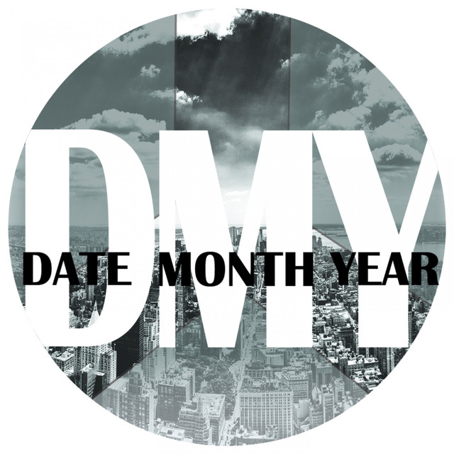 "Stereo Embers' TRACK OF THE DAY: DateMonthYear's ""March"""