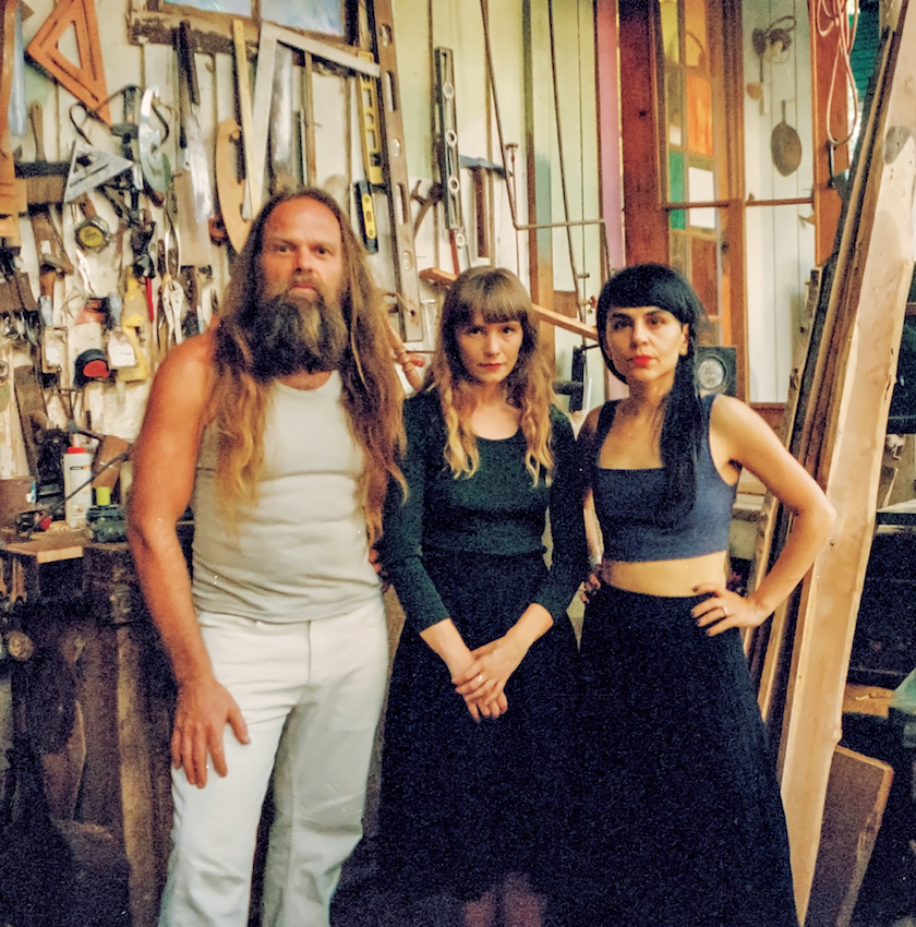 "An Intensely Lived Calm – Thor Harris & Friends' ""The Subversive Nature of Kindness"""