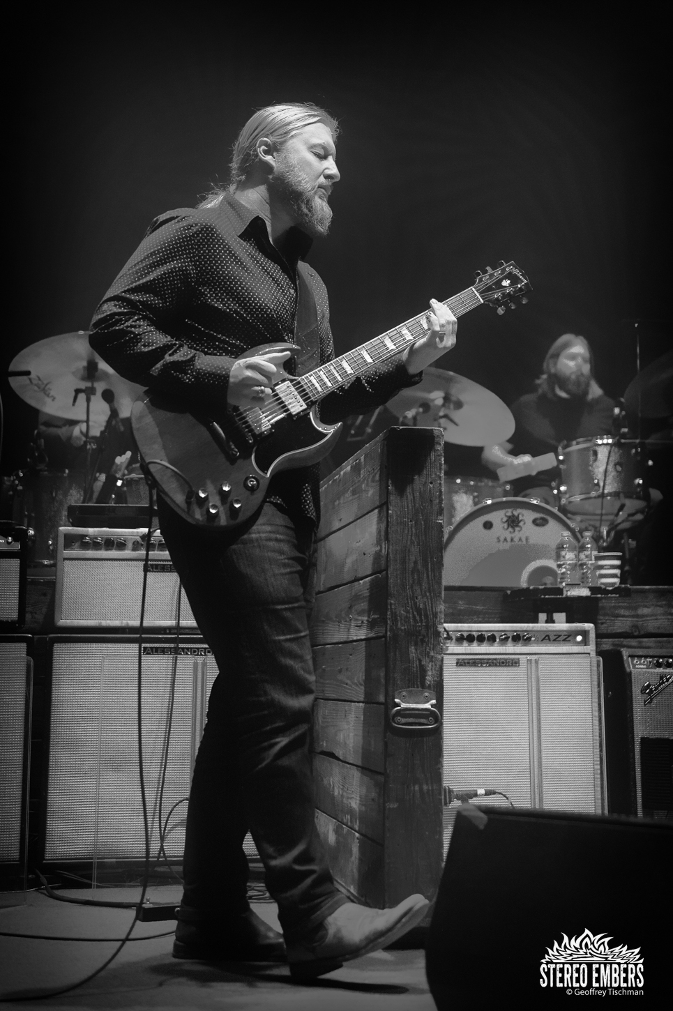 Tedeschi Trucks Live At The Capitol Theatre, New York