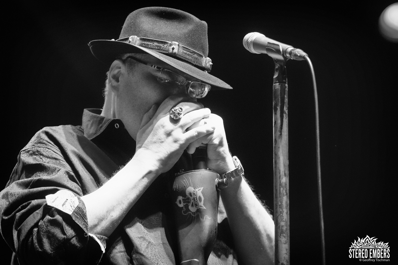 Blues Traveler Live In New York