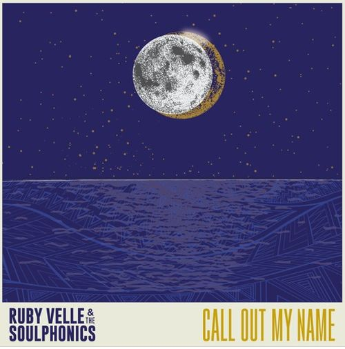 Neo Soul And R&B Outfit Ruby Velle And The Soulphonics Release New Throwback Single