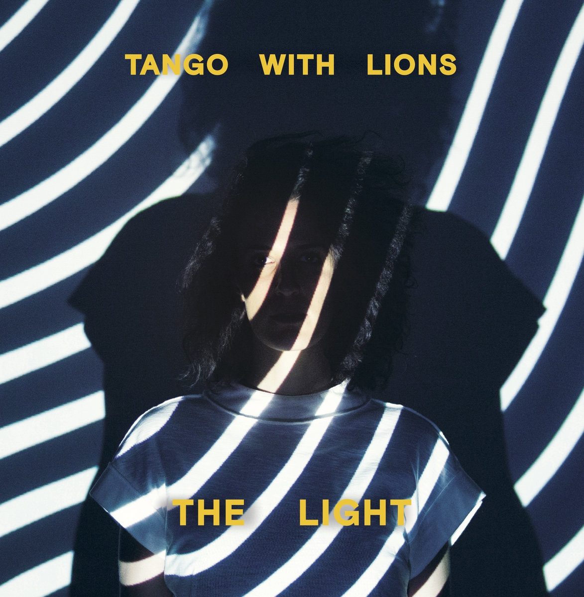 Stories Of Separation And Pleasure: Tango With Lions' The Light